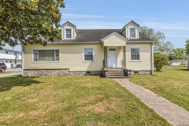 1502 Tombras Ave, Chattanooga, TN 37412 (MLS #1335064) :: The Weathers Team
