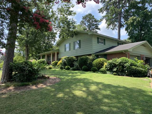 3236 Ardian Rd, Chattanooga, TN 37412 (MLS #1335085) :: The Weathers Team