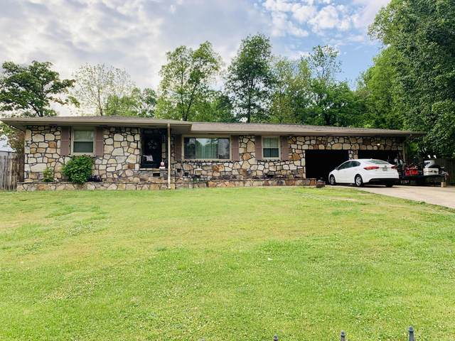315 Callan Dr, Rossville, GA 30741 (MLS #1335086) :: EXIT Realty Scenic Group
