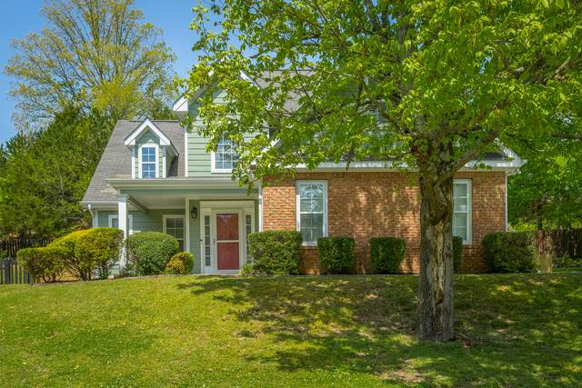 6815 Huntcliff Dr #47, Ooltewah, TN 37363 (MLS #1335088) :: The Chattanooga's Finest | The Group Real Estate Brokerage