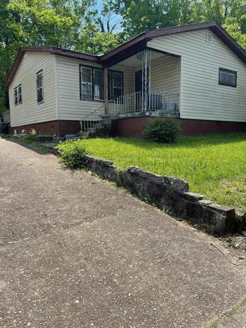2108 N Chamberlain Ave, Chattanooga, TN 37406 (MLS #1335096) :: The Hollis Group