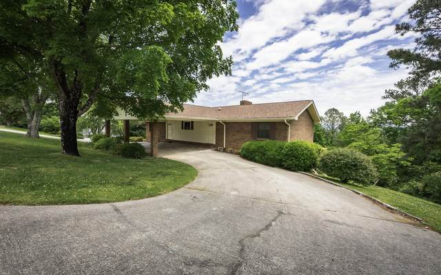 402 S Mission Ridge Dr, Rossville, GA 30741 (MLS #1335099) :: Smith Property Partners