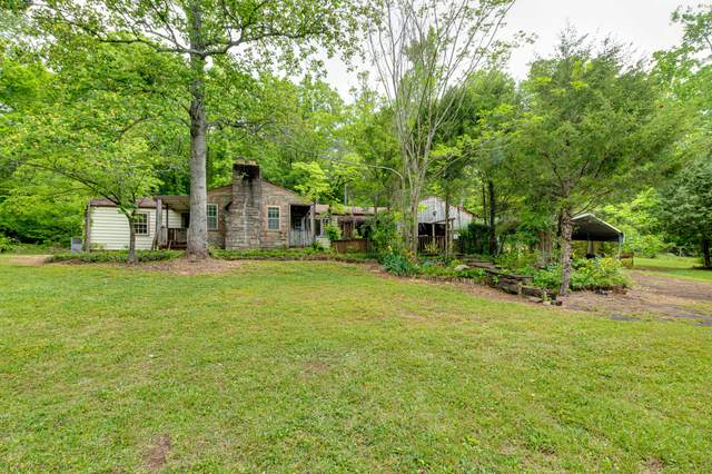 4103 Kellys Ferry Rd, Chattanooga, TN 37419 (MLS #1335109) :: EXIT Realty Scenic Group