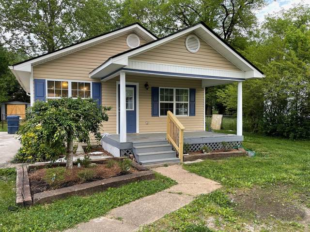 2308 Lyndon Ave, Chattanooga, TN 37415 (MLS #1335113) :: The Jooma Team