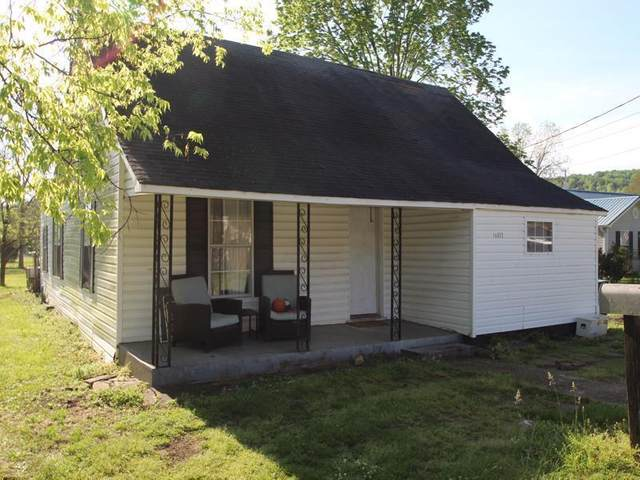 14932 Railroad St, Sale Creek, TN 37373 (MLS #1335115) :: Keller Williams Greater Downtown Realty | Barry and Diane Evans - The Evans Group