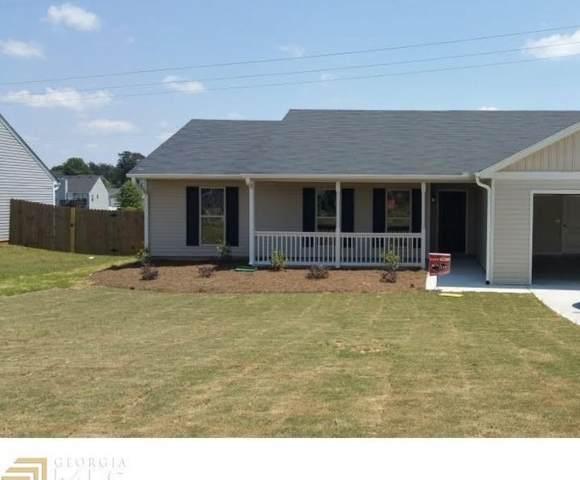 759 Morris Ln, Winder, GA 30680 (MLS #1335120) :: EXIT Realty Scenic Group