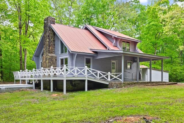 1810 NE Boyles Mill Rd, Dalton, GA 30721 (MLS #1335122) :: The Robinson Team