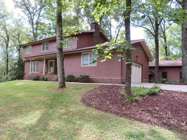 48 Apache Tr, Jasper, TN 37347 (MLS #1335139) :: The Hollis Group