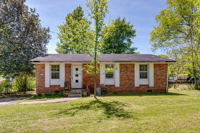 1302 Boy Scout Rd, Hixson, TN 37343 (MLS #1335152) :: The Robinson Team