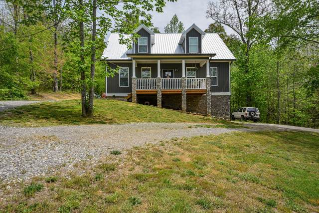 2221 Old Parksville Road Ne, Cleveland, TN 37323 (MLS #1335159) :: Keller Williams Realty   Barry and Diane Evans - The Evans Group