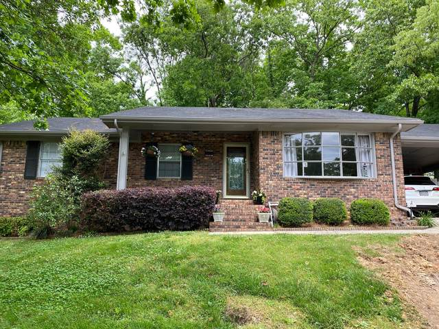 304 Riderwood Dr, Dalton, GA 30721 (MLS #1335188) :: EXIT Realty Scenic Group