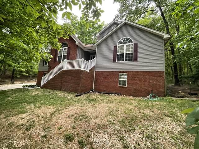 45 Boseman Ln Ln, Chickamauga, GA 30707 (MLS #1335205) :: EXIT Realty Scenic Group