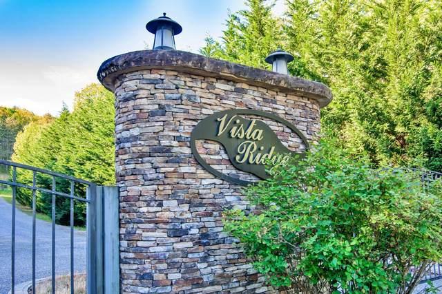37 Vista Ridge Rd, Graysville, TN 37338 (MLS #1335212) :: EXIT Realty Scenic Group
