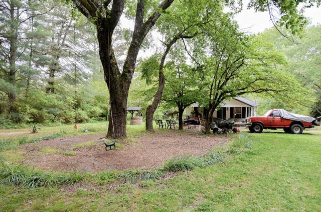 831 Beaumont Rd, Rock Spring, GA 30739 (MLS #1335218) :: The Weathers Team