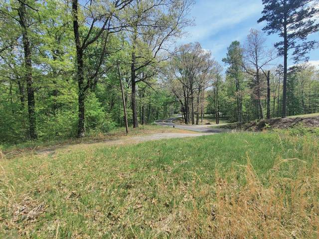 3608 S Pittsburg Mountain Rd, South Pittsburg, TN 37380 (MLS #1335228) :: Keller Williams Realty | Barry and Diane Evans - The Evans Group