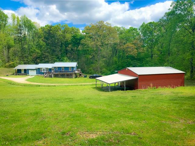 7504 Moses Rd, Hixson, TN 37343 (MLS #1335229) :: The Jooma Team
