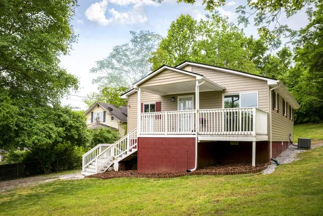 3432 Bennett Dr 12 & 13, Chattanooga, TN 37412 (MLS #1335259) :: The Weathers Team