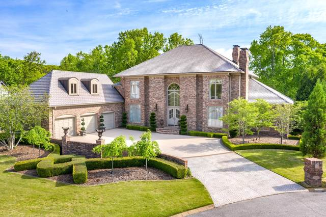 4129 Hamill Rd, Hixson, TN 37343 (MLS #1335266) :: The Robinson Team