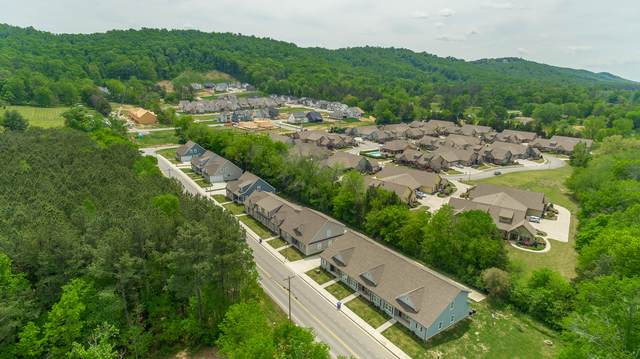 9668 Bill Reed Rd, Ooltewah, TN 37363 (MLS #1335281) :: Keller Williams Greater Downtown Realty | Barry and Diane Evans - The Evans Group