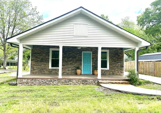 495 Cotter St, Ringgold, GA 30736 (MLS #1335310) :: EXIT Realty Scenic Group