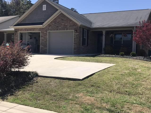956 Colony Cir, Fort Oglethorpe, GA 30742 (MLS #1335315) :: Chattanooga Property Shop