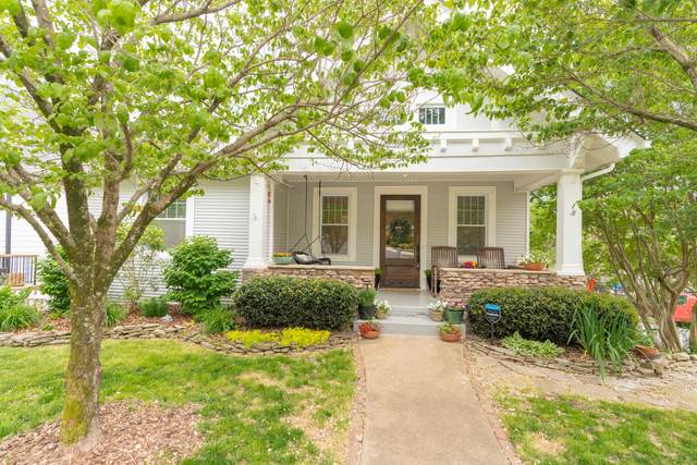 1000 Forest Ave, Chattanooga, TN 37405 (MLS #1335342) :: The Jooma Team