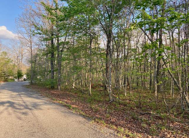 00 Woods Rd, Dunlap, TN 37327 (MLS #1335350) :: EXIT Realty Scenic Group