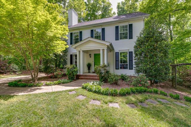 5706 Willow Oak Dr, Collegedale, TN 37315 (MLS #1335352) :: The Weathers Team