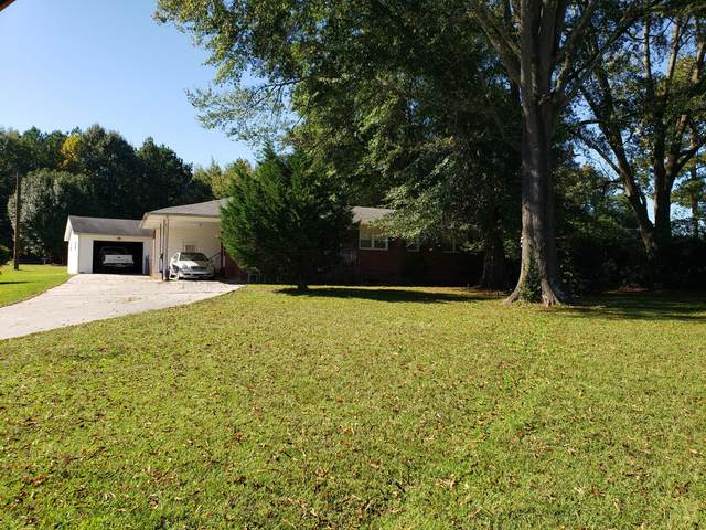 702 Belwood Dr, Dalton, GA 30721 (MLS #1335353) :: EXIT Realty Scenic Group