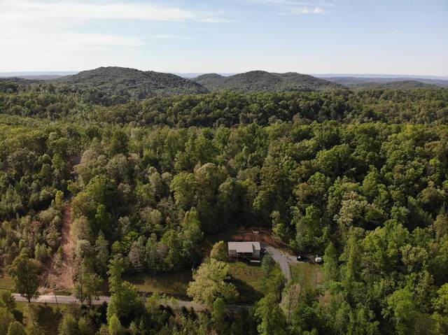 425 NW No Pone Valley Rd, Georgetown, TN 37336 (MLS #1335366) :: Keller Williams Realty | Barry and Diane Evans - The Evans Group