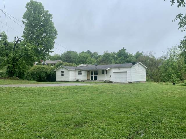 990 Blueberry Hill Road, Dayton, TN 37321 (MLS #1335369) :: Keller Williams Realty | Barry and Diane Evans - The Evans Group