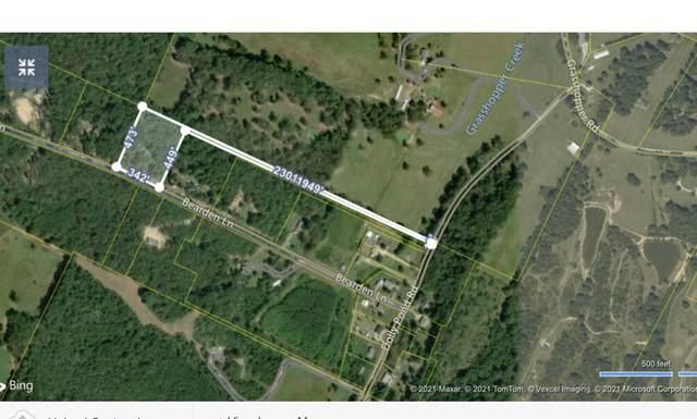 6395 Bearden Ln, Birchwood, TN 37308 (MLS #1335376) :: The Weathers Team
