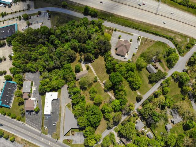 2722 Walker Rd, Chattanooga, TN 37421 (MLS #1335391) :: The Weathers Team