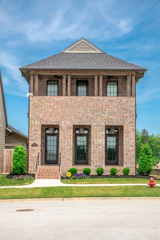 9415 Purbeck Ln, Ooltewah, TN 37363 (MLS #1335403) :: EXIT Realty Scenic Group