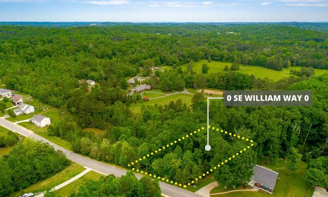 0 SE William Way #0, Cleveland, TN 37323 (MLS #1335414) :: Smith Property Partners