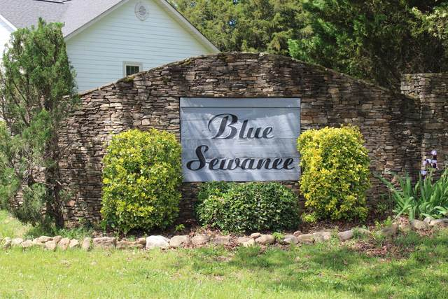 Lot Blue Sewanee Rd Lot 46, Dunlap, TN 37327 (MLS #1335419) :: The Jooma Team