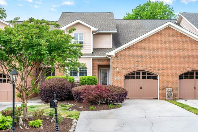 2509 Saint Lucie Ct, Chattanooga, TN 37421 (MLS #1335420) :: EXIT Realty Scenic Group