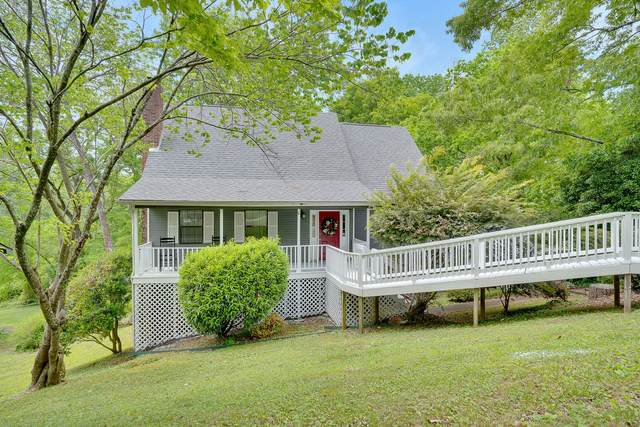 2948 Old Britain Cir, Chattanooga, TN 37421 (MLS #1335459) :: EXIT Realty Scenic Group