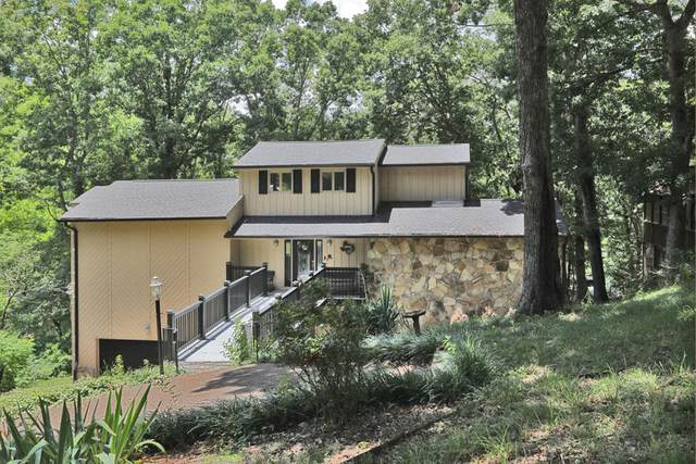 4910 Shoreline Dr, Chattanooga, TN 37416 (MLS #1335475) :: The Weathers Team