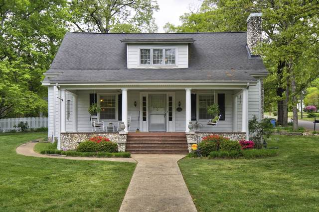 201 Belvoir Ave, Chattanooga, TN 37411 (MLS #1335480) :: Keller Williams Realty | Barry and Diane Evans - The Evans Group