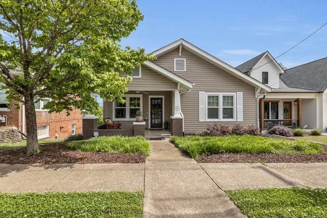1004 Forest Ave, Chattanooga, TN 37405 (MLS #1335495) :: The Jooma Team