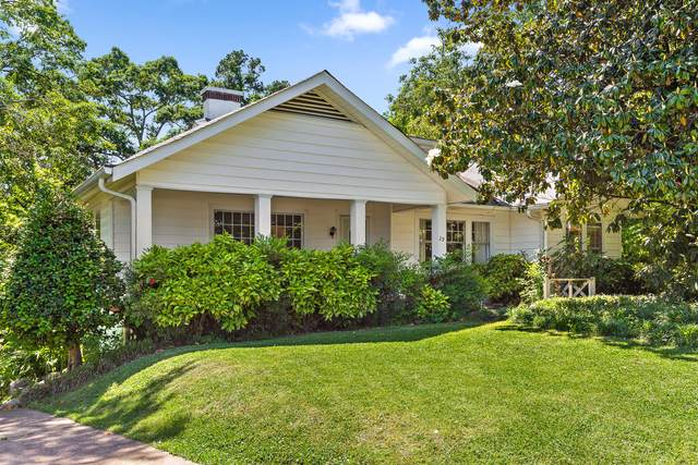 29 Bellflower Cir, Chattanooga, TN 37411 (MLS #1335497) :: EXIT Realty Scenic Group