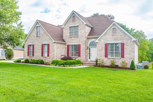 7904 Haverton Xing, Hixson, TN 37343 (MLS #1335498) :: The Edrington Team