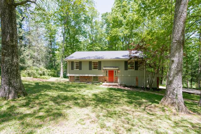 503 Rolling Way, Signal Mountain, TN 37377 (MLS #1335501) :: The Edrington Team