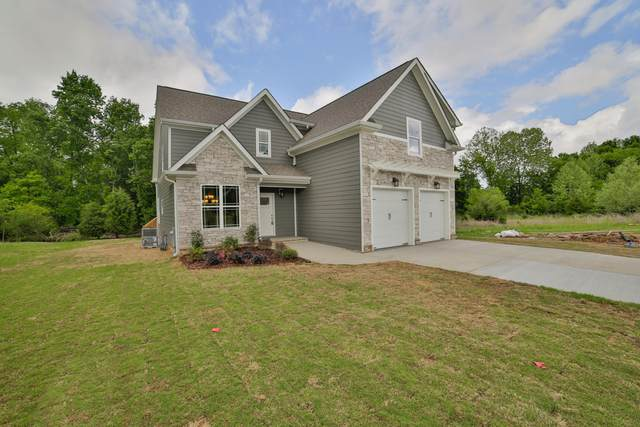 8944 Silver Maple Dr, Ooltewah, TN 37363 (MLS #1335504) :: The Edrington Team