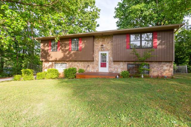 6314 Bar Shore Dr, Chattanooga, TN 37416 (MLS #1335507) :: The Hollis Group