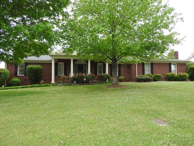 450 NW 25th St, Cleveland, TN 37311 (MLS #1335513) :: Keller Williams Realty | Barry and Diane Evans - The Evans Group