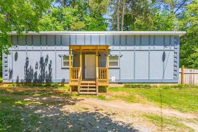 945 Highway 95, Rock Spring, GA 30739 (MLS #1335515) :: Smith Property Partners