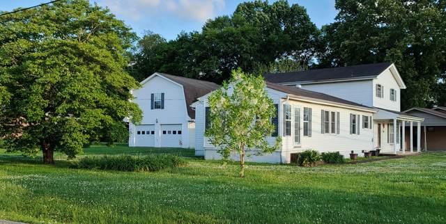 6002 Ridgeview Cir, Hixson, TN 37343 (MLS #1335528) :: Keller Williams Realty | Barry and Diane Evans - The Evans Group
