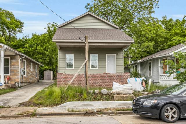 220 N Hickory St, Chattanooga, TN 37404 (MLS #1335529) :: EXIT Realty Scenic Group